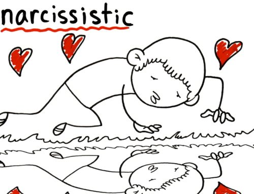 Narcissists Hurt Themselves, You and Others
